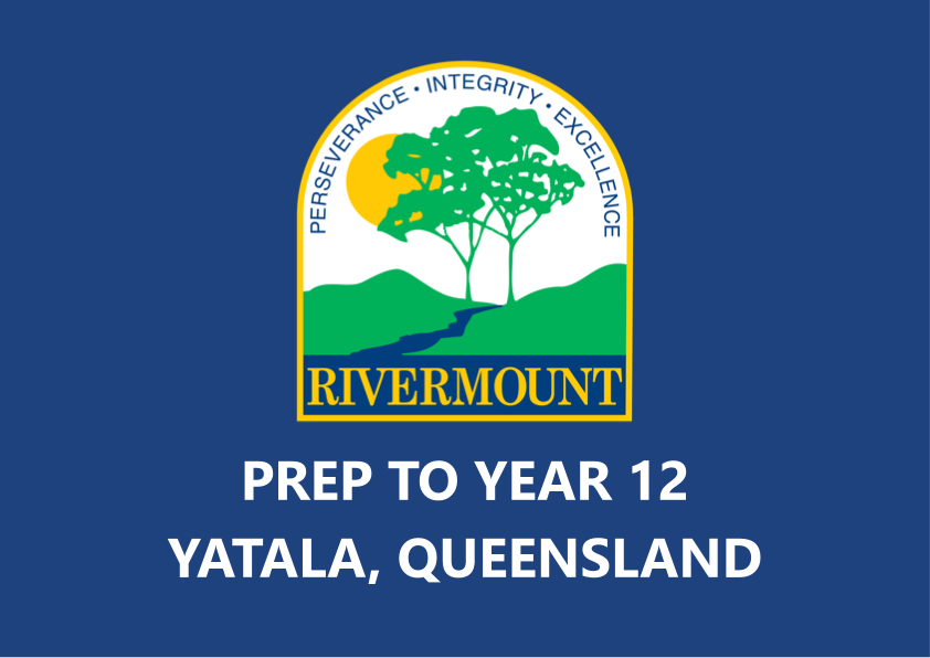 Rivermount College - Realising the potential within